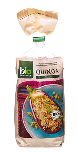 2 x 400 g biozentrale wei es quinoa quinoa24 shop. Black Bedroom Furniture Sets. Home Design Ideas